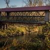 Bridging Autumn