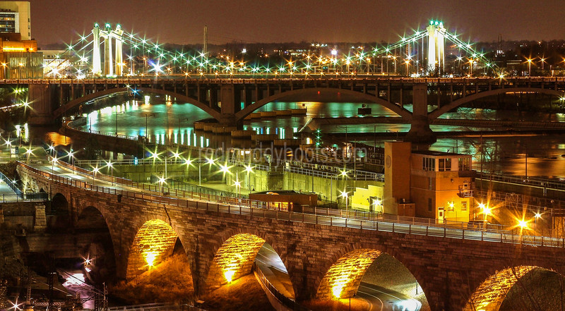 The Bridges of Hennepin County