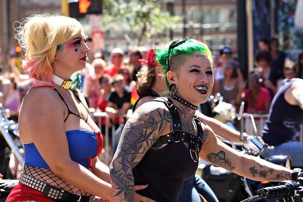 Twin Cities Pride 2016