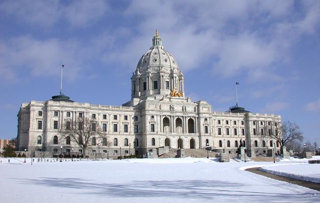 Capital-winter