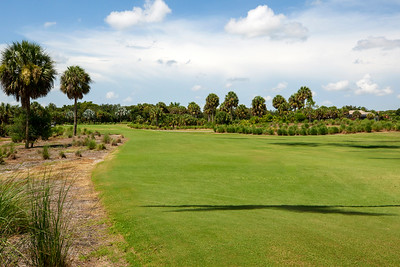 Twin Eagles Golf Course 1