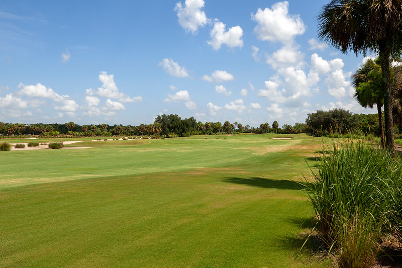 Twin Eagles Golf Course 2