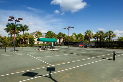 Twin Eagles Tennis