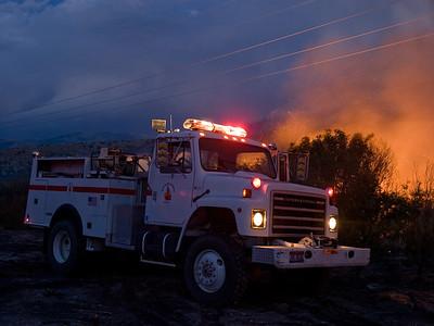 Twin Falls District BLM Fire (ID, 2010)
