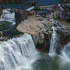2-Shoshone Falls from closer