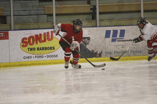 Twin Ports Hockey Tourney 2013