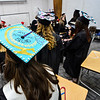 KRISTOPHER RADDER - BRATTLEBORO REFORMER<br /> Thirty-Three seniors from Twin Valley Middle High School, with great excitement, crossed the stage during their commencement ceremony on Saturday, June 10, 2017.