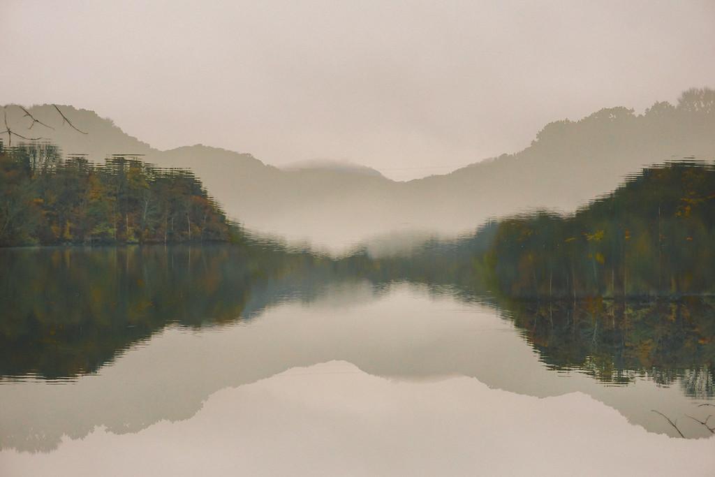 Mystic Horizon