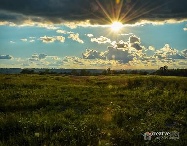 Twinsburg Sunset