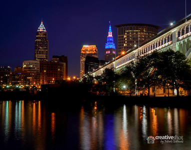 Colorful Cleveland