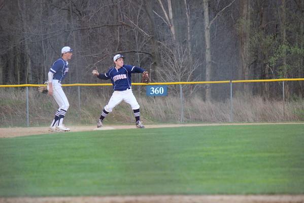 Twinsburg Varsity Baseball 2015