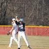 Devonte throwing doubles @ Fields HS