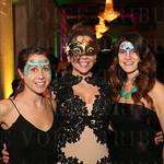 Kelly Koontz, Beth Ferreri and Kristen Schmidt.