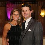 Jill and Scott Robey.