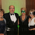 Chris and Rick Kent, Sue MacGregor, Sue Plewka.