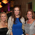 Misti Phillips, Nina Scott and Amanda Kuster.