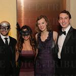 Joe Tichenor, Marina Hernandez, Kate and Colin Gray.