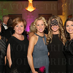 Bridget Hart, Carman Wilcox, Tara Scanlan, Jessica Hogan and Beth Kitchen.