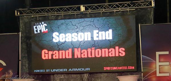 Season End '17