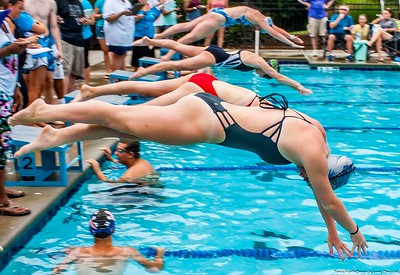 Twisters Swim Meet & Sonic After Party June 21 2018