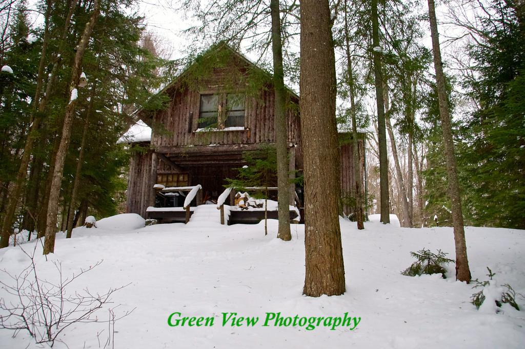 Covey Camp