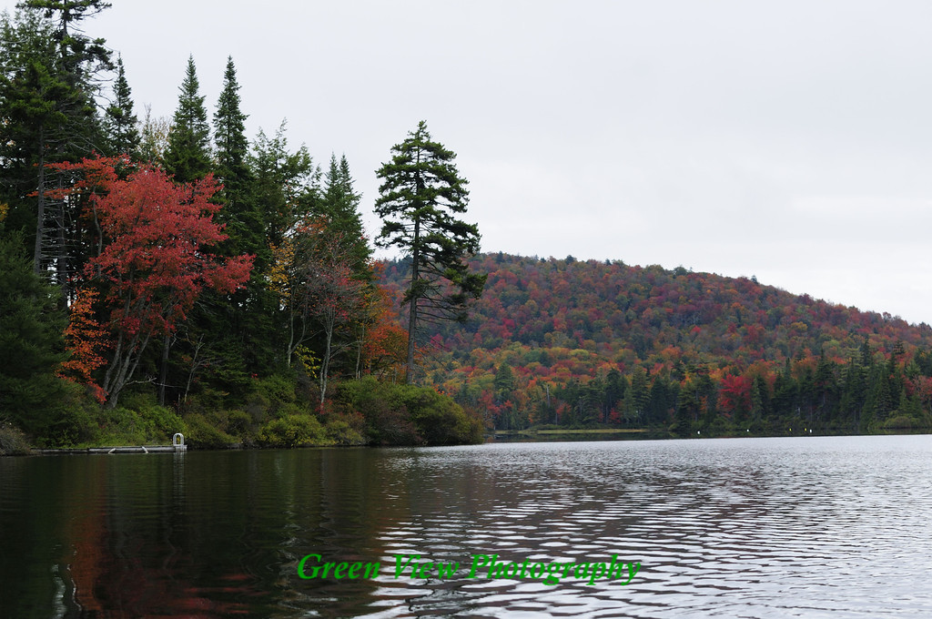 Autumn View Twitchell