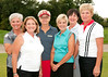 These smiles are all from Meadowbrook Country Club!