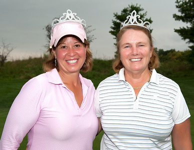 2009 Two Lady Scramble