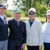 Peg Gorden, Carla Dawson, Judy Schroeder, Olive Malter