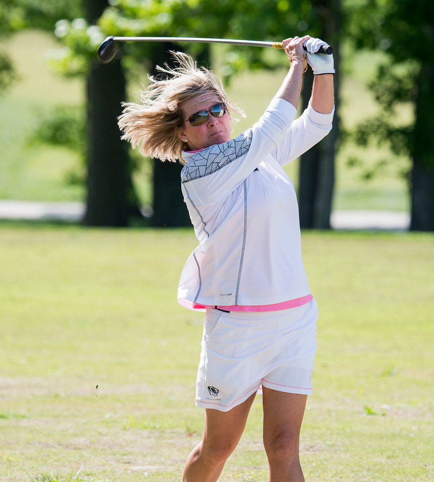 Christie Blasi played for Missouri's Fore State Team on several occasions.