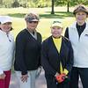 Debbie Alferman, Vicki Licklider, Juda Schell, Nancie Duncan