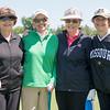 Rose Kaiser, Carolyn Little, Phyllis Hardin, Melissa Kern