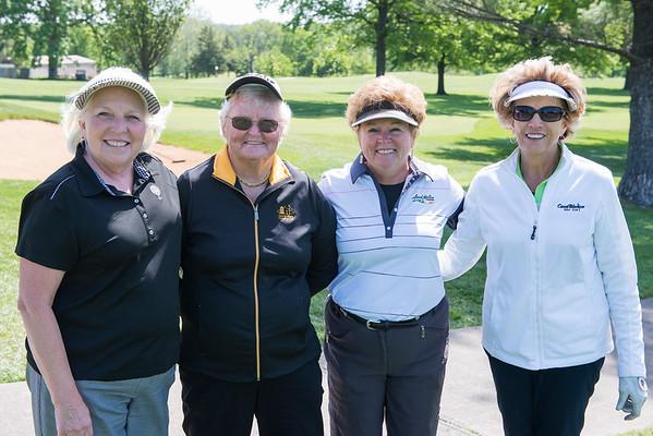 Barbara Holdener, Doris Bolton, Patricia Harman, Nancy Davidson