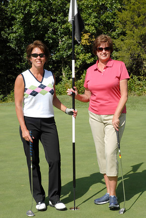 2006 Two Lady Scramble at Old Kinderhook