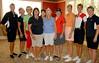 Championship Flight Winners: <br /> Judy Benson-Rice/Cathy Arnold, Trish Herzog/Kathy McCleery, Pat Hutton/Stephany Powell, Alane Studley/Carol Crouser, Karen Shippy/Cindy Jackson-Kiley