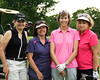 Beth Chancellor, Karen Johnson, Tracee Lechner, Kathleen Campbell