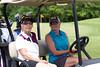 Lynda Alcorn and Marcia Azan played great at the Scramble!