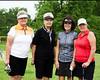 Olive Malter, Judy Schroeder, Louwanna Bloom and Shannon Hall
