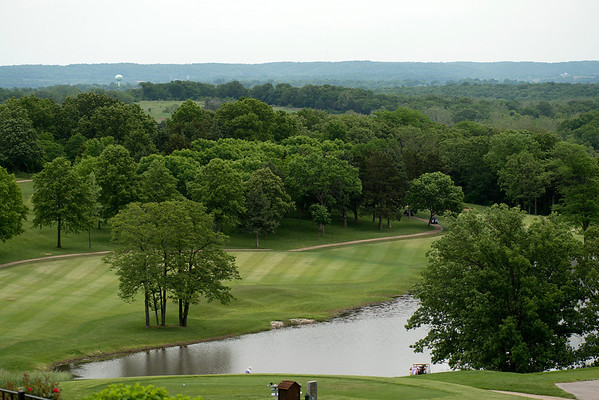 What a beautiful part of Missouri... a hidden gem!  Be sure to put this course on your list of places to play!
