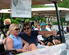 Susan Woods and Barbara Blankenship have been Scramble partners for YEARS!
