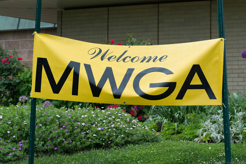 The 2013 Two Lady Scramble Tournament opened the MWGA season at Franklin County Country Club in Krakow, MO just outside of Washington.