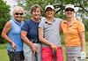 Susan and Barbara thoroughly enjoyed meeting Joyce and Agnes at the Scramble!