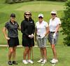 Mindy Coyle, Stephanie Priesmeyer, Kathy Glennon and Diane Chancellor