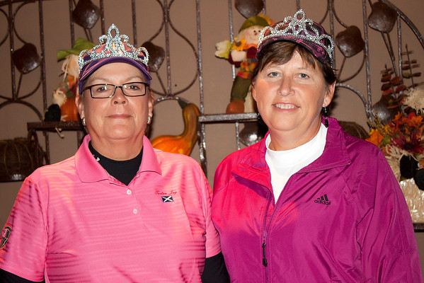 2011 Two Lady Scramble at Millwood Golf and Racquet Club