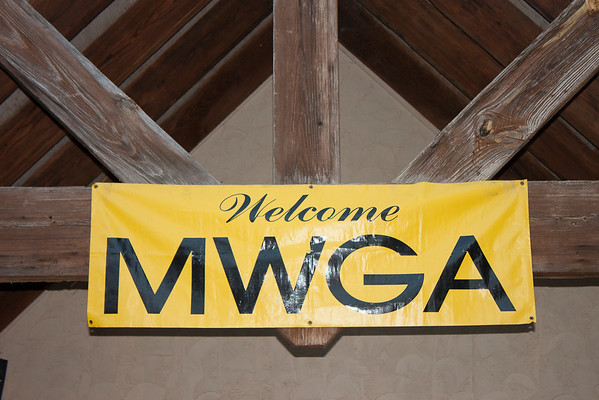 Millwood Golf and Racquet Club welcomed competitors to their beautiful course for the MWGA's 12th Two Lady Scramble.