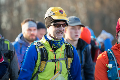 Two Rivers Adventure Race - December 2, 2017