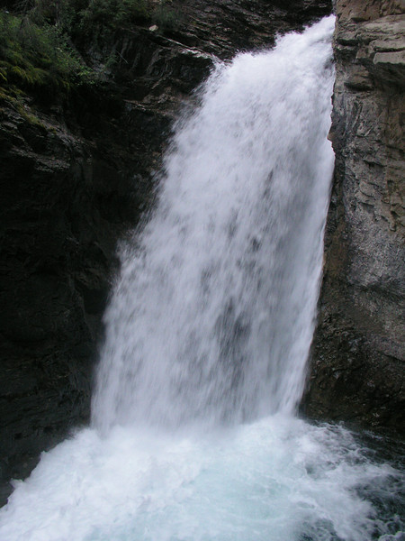Johnston Canyon - Banff National Park