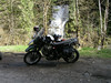 Stevenson Washington Dual Sport Motorcycle ride