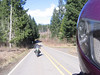Vernonia Oregon dual sport motorcycle ride
