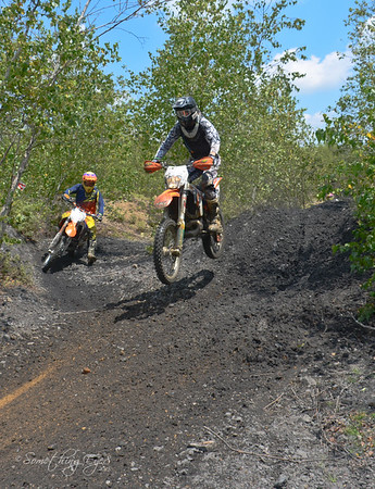2015 Mountain Top National Hare Scrambles